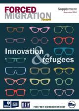 Innovation and refugees | Forced Migration Review