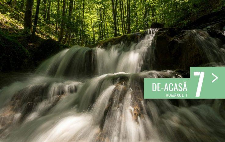 7 de-acasă - ediția 1 | Ecoturism si calatorii responsabile7 de-acasă – ediția 1 – Ecoturism si calatorii responsabile