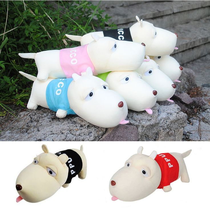 New car air freshener Arrival Funny Dog Doll Car Decor Purify Air Bamboo Charcoal Bag Adsorb Odor Deodorant