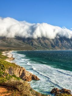 Kogel Bay Resort,South Africa - Amazing Places In South Africa Worth To Visit In…