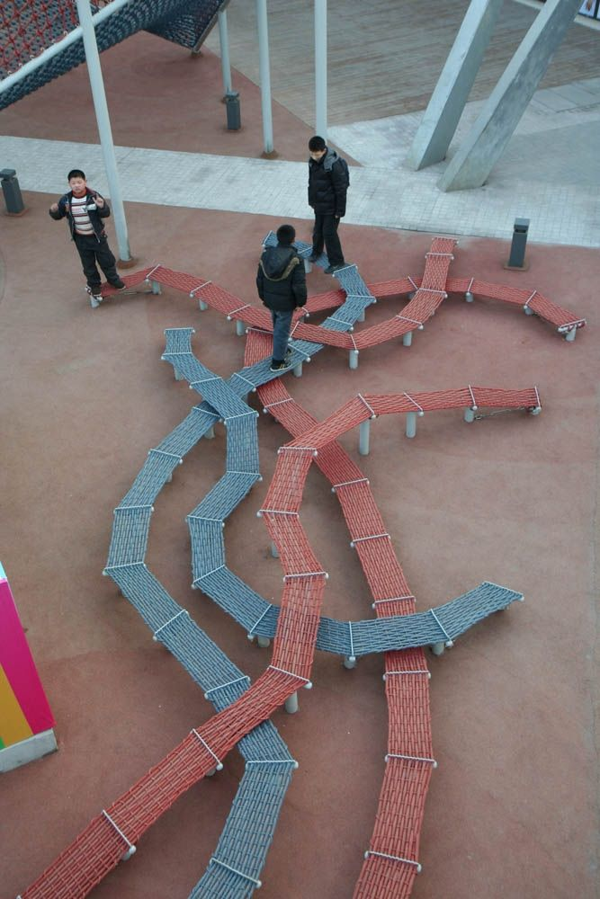 Playscapes - All the Best Playgrounds are Here