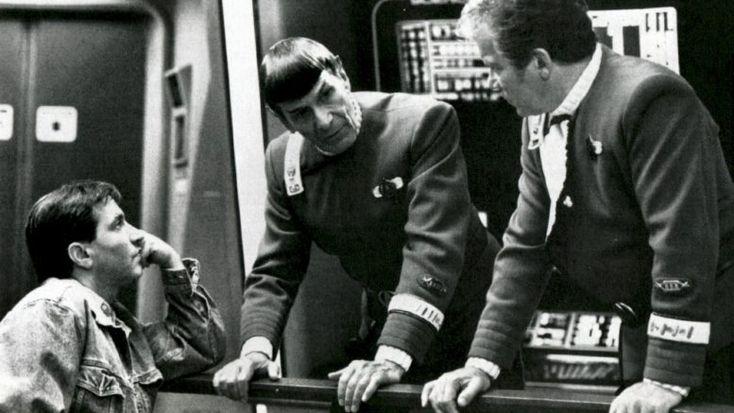 "EXCLUSIVE: TrekMovie Talks to Nicholas Meyer About ""Star Trek VI: The Undiscovered Country"" – TrekMovie.com"