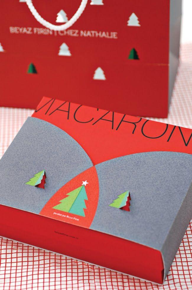 Beyaz Fırın on Packaging of the World - Creative Package Design Gallery