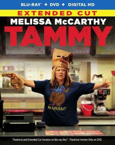 Tammy [Blu-ray] [2014]