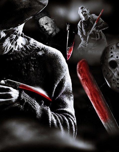 Хэллоуин | Halloween | Майкл Майерс
