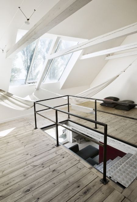 ScandiConcept: Smukke trapper czy piękne schody w domu