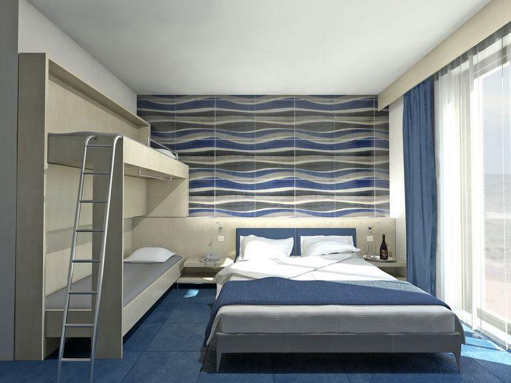 Home Design and Interior Design Gallery of Innovative Hotel Room Design