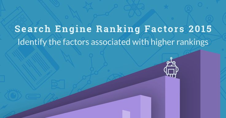 Moz has announce the result of his famous search ranking factor study 2015. This study amis to find out which attributes of websites is most cloesly associated with top ranking in Google.