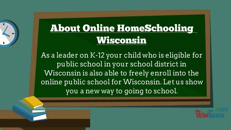 Accredited Online Homeschooling in Wisconsin. Call Education Counselor KIM @ 1-608-228-1769 and ask anything about Online Homeschooling in Wisconsin Or visit @http://www.accreditedhomeschoolswisconsin.com/index.php