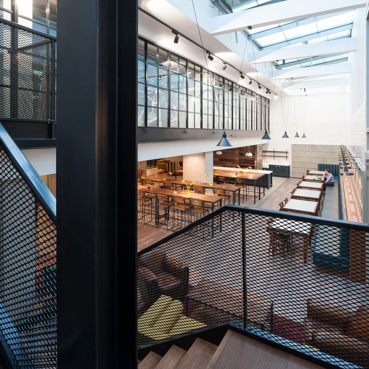 Gallery of Chapter Living Kings Cross / Tigg + Coll Architects - 20