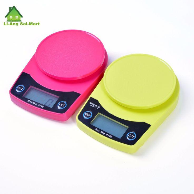 2015 Precision Home Use Digital Kitchen Food Weighing Scale Machine Balance Electronic Floor Weight Scale balanca de cozinha N-2