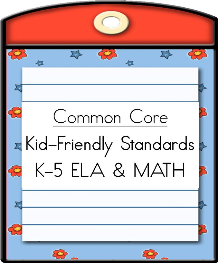 164 best common core images on pinterest teaching ideas teaching common core kid friendly standards for each grade awesome free resource fandeluxe Images