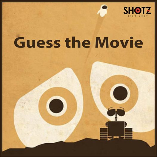 #Guess the #movie To get more updates on movies, visit www.shotz7