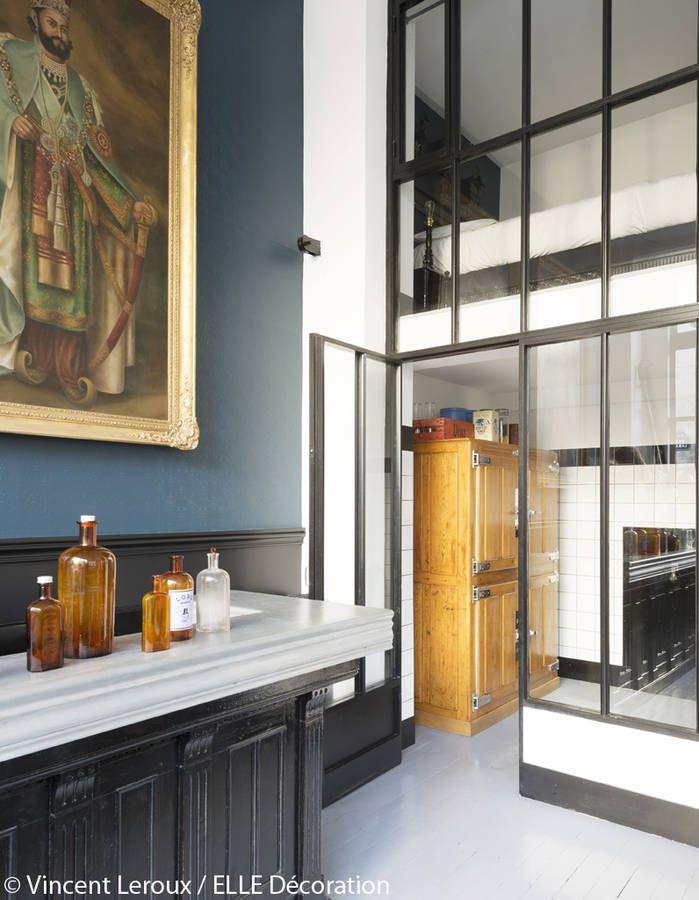 74 best L'esprit loft - Loft spirit images on Pinterest | Cottage ...