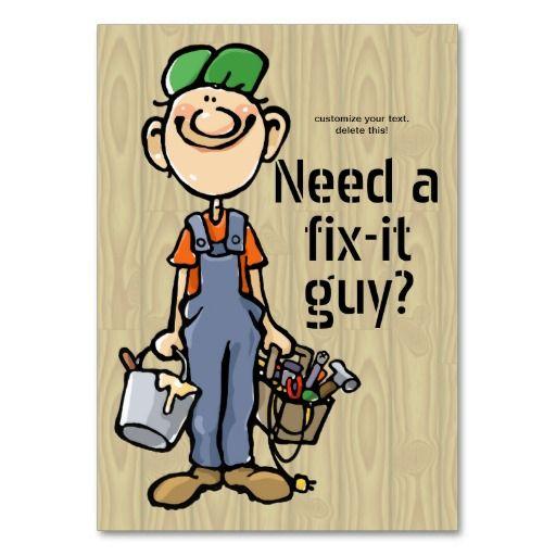 handyman fix