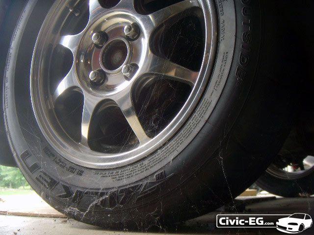 Civic EG :: View topic - 14 inch rims