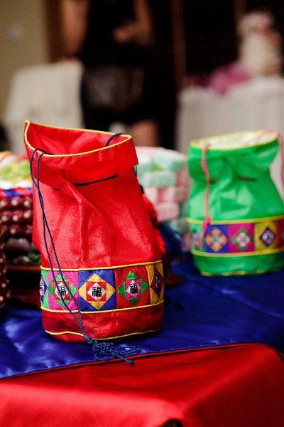 Korean Wedding Favors Keywords: #weddings #jevelweddingplanning Follow Us: www.jevelweddingplanning.com  www.facebook.com/jevelweddingplanning/