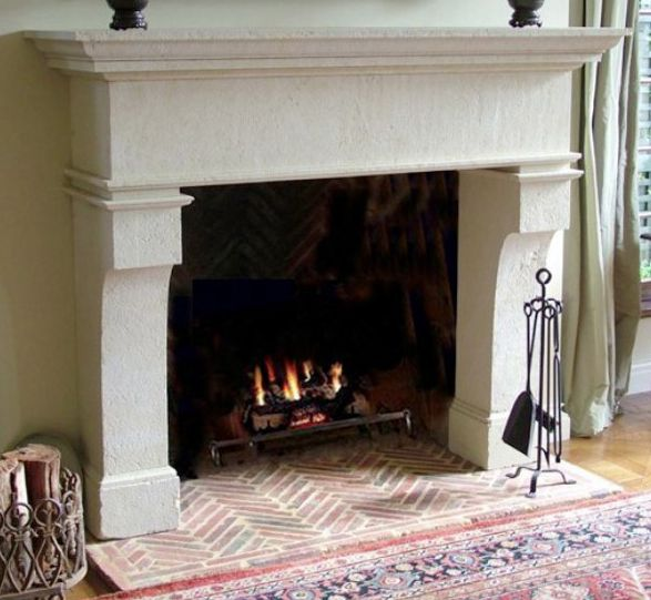 17 best fireplaces images on Pinterest | Fireplace ideas ...