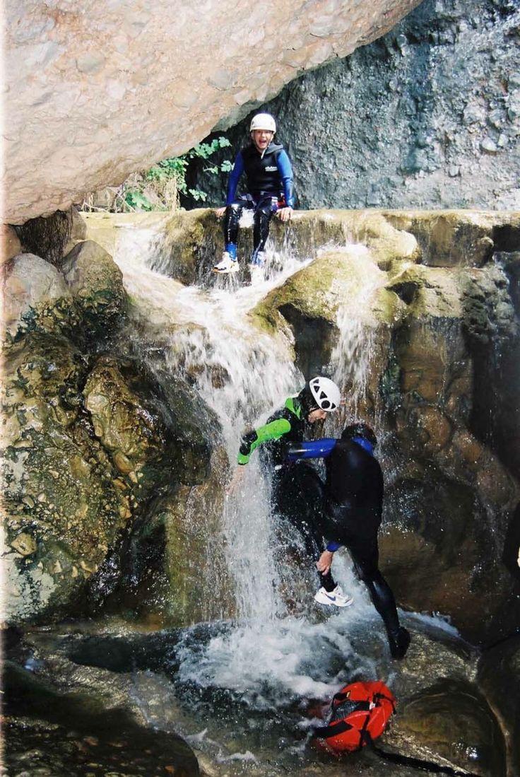 Sixt y deportes de aventura, la combinación natural
