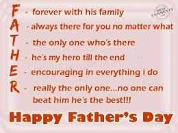 Image result for Father day best quotes...