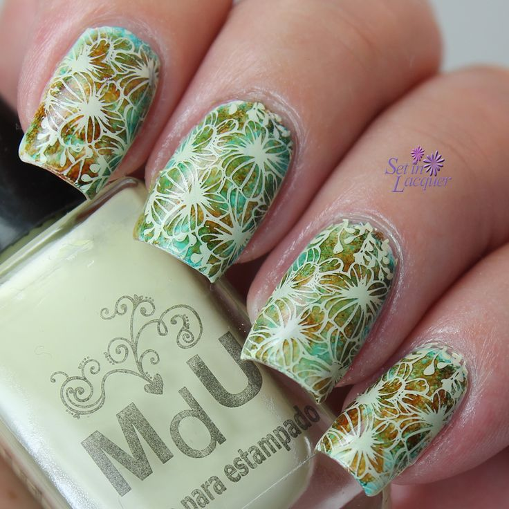 111 best Say it with nail art images on Pinterest | Nail art, Nail ...