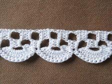 MyPicot | Free crochet patterns ༺✿ƬⱤღ https://www.pinterest.com/teretegui/✿༻