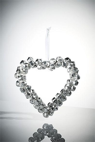 OCRF Medium Heart Jingle - I love this - the sweetest gift ever... #witcherywishlist