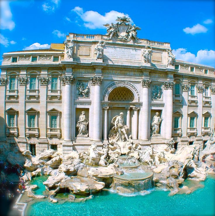 Packing for Rome, Italy -- Great Tips on How to Pack for the Eternal City   La Bella Vita Cucina