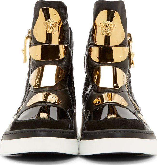 Versace Shoes Homme 2017