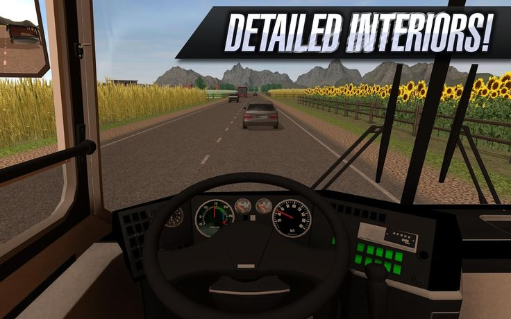 Bus Simulator 2015 - Android Apps on Google Play