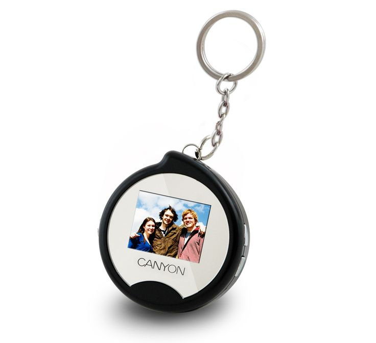 """Limited stock - Only R42.98 Make the most of your digital pictures with a digital photo frame such as CANYON's CNR-DPF11B. It is an easy, affordable solution to enjoy your favorite memories wherever you go. This portable photo frame features a modern design, a 1.1"""" … Continued"""