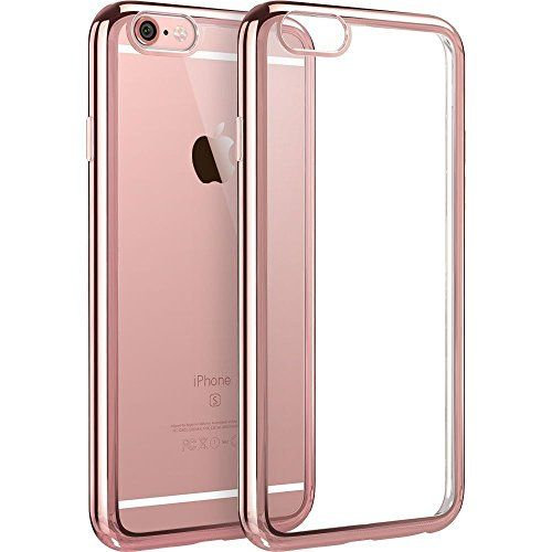 Metal Effect (ROSE GOLD) Silicone Gel Case Cover and Scre... https://www.amazon.co.uk/dp/B01GRE1HUO/ref=cm_sw_r_pi_dp_B78wxb4Q56QV2