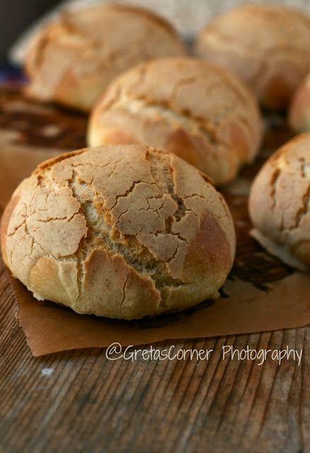 Greta's corner: Tijgerbrood...un panino che ruggisce!!