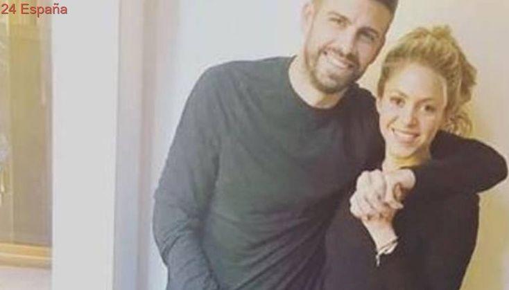 Así es el casoplón de Shakira y Gerard Piqué en Barcelona