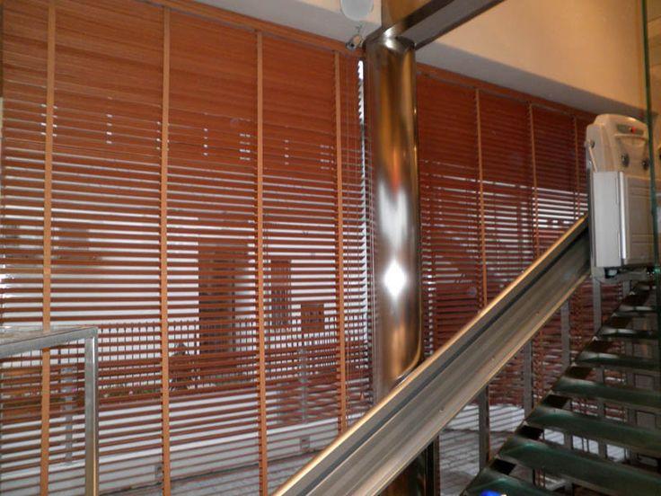 Tende veneziane legno ikea design per la casa aradz