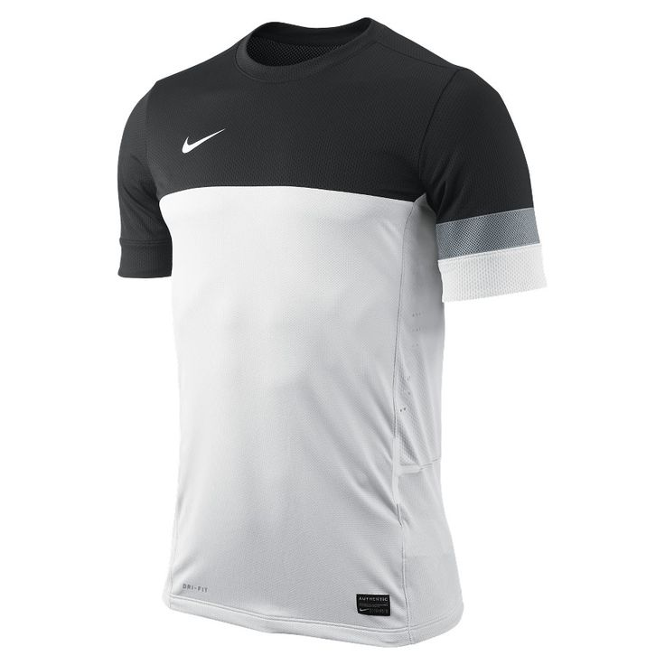 Nike Elite 1 Short-Sleeve Men's Football Training Shirt http://www.uksportsoutdoors.com/product/gore-mens-element-th-tights/