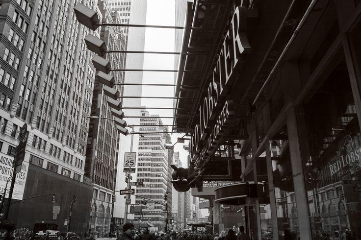 Manhattan Impressions