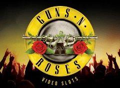 guns n roses pokies netent
