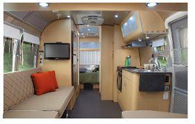 BERYN HAMMIL DESIGNS: Eddie Bauer and Airstream Collaborate