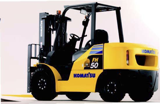 documentation instructions that need your warehouse forklift-supported  will send link downloading after receiving komatsu service manual fg25  payment!