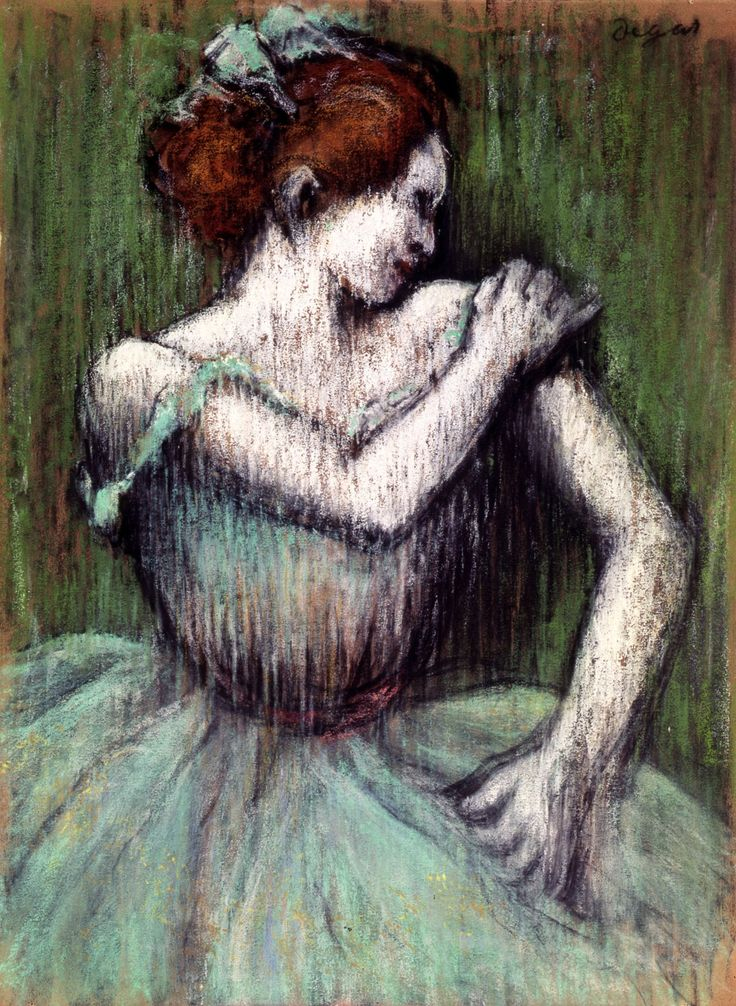 1000+ images about Degas - Dancing on Pinterest | Ballet ...