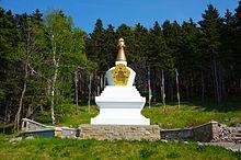 Pema Chödrön - Gampo Abbey