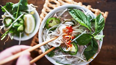 Find the best pho restaurant in NYC from Chinatown to Bushwick