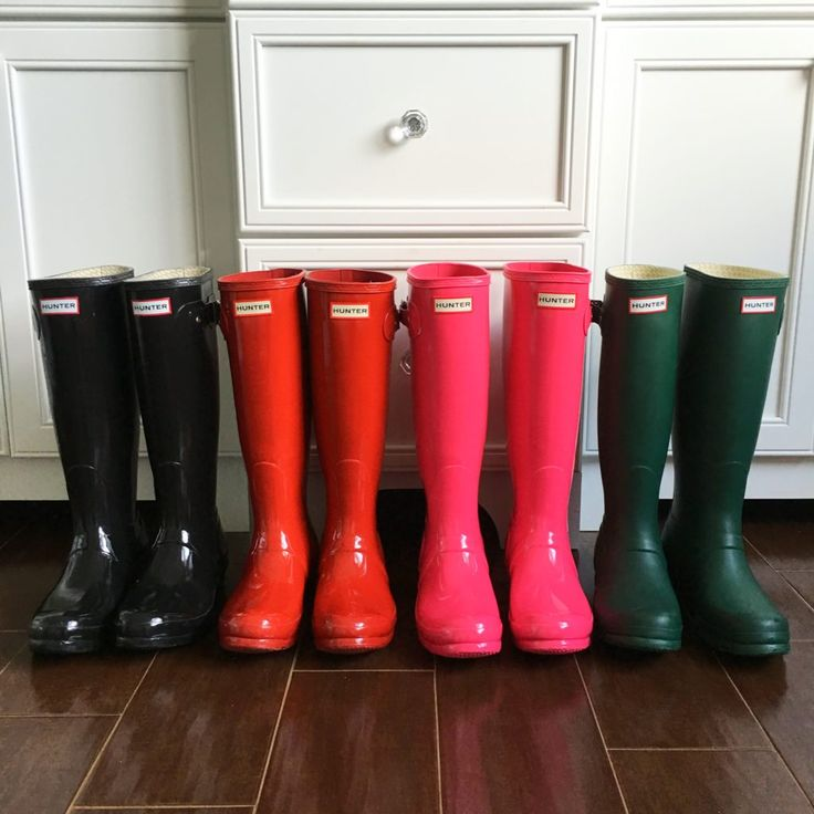 Hunter Boots Sale <Click here to shop>