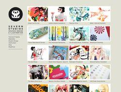 Online Portfolio Sites from Behance || Prosite