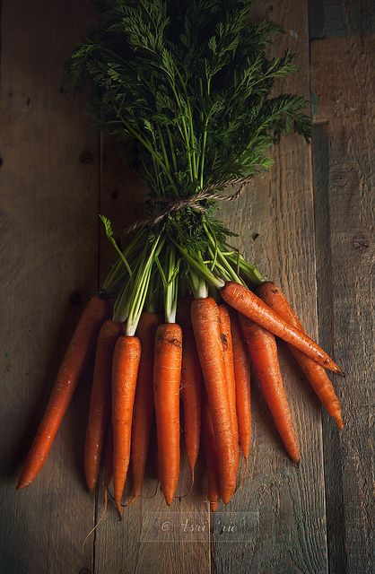 Carrots by asri.