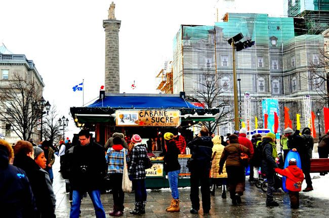 Best Montreal Hot Cider And Mulled Wine | MTL Blog