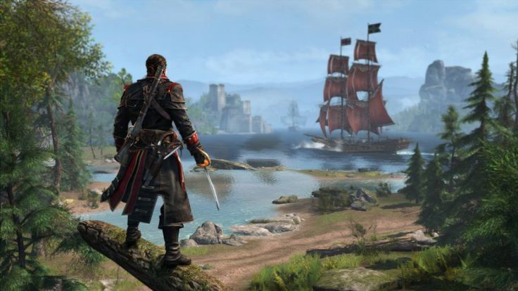 An older Assassin's Creed game might be coming to PS4 and Xbox One