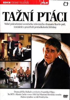 Tažní ptáci film České televize na DVD.