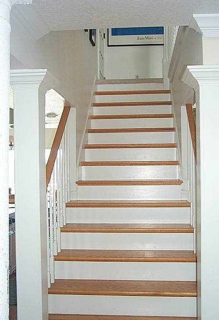 25 Best Ideas About Open Staircase On Pinterest Basement Staircase Open Basement Stairs And